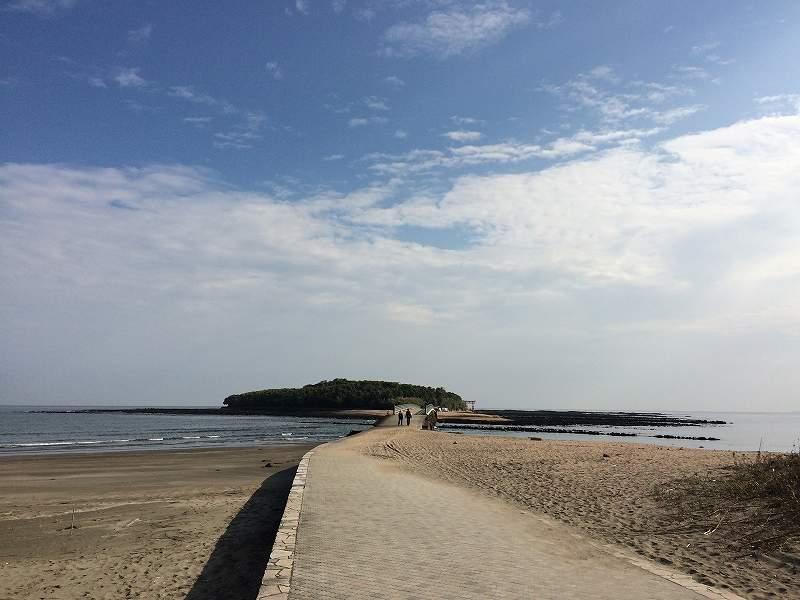 【ジェットスターで行く】青島から鬼の洗濯岩を見て飫肥まで【宮崎】青島2