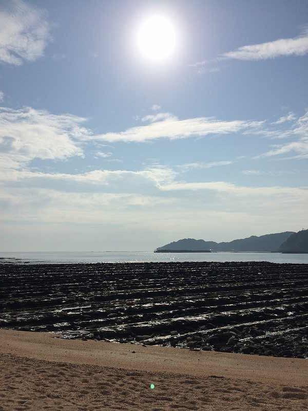 【ジェットスターで行く】青島から鬼の洗濯岩を見て飫肥まで【宮崎】鬼の洗濯岩2