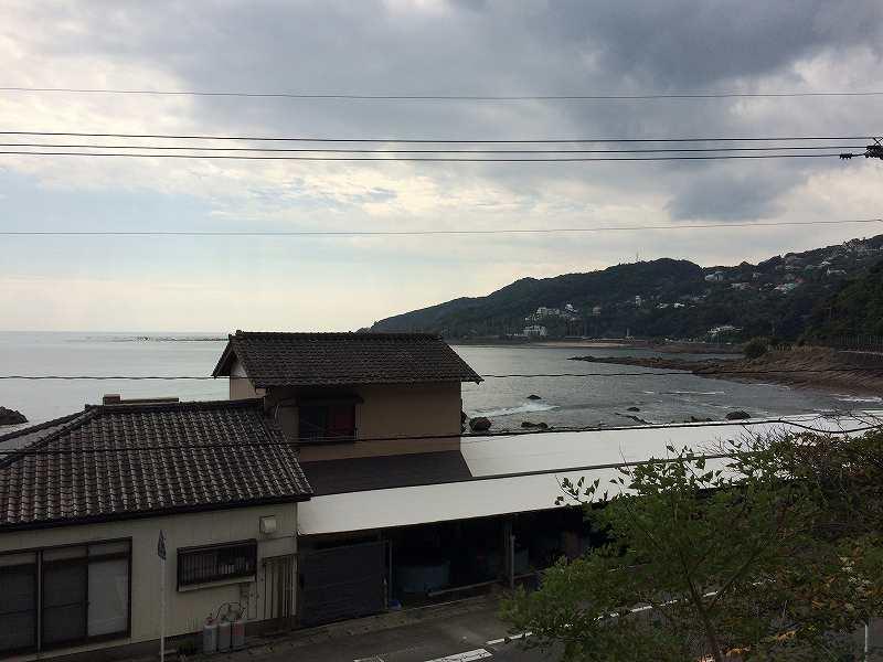 【ジェットスターで行く】青島から鬼の洗濯岩を見て飫肥まで【宮崎】高知海からの眺め