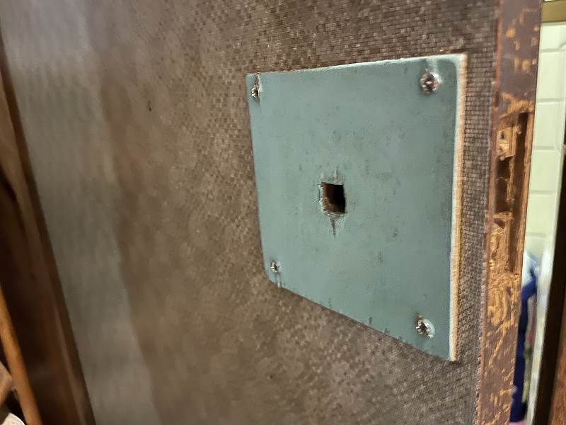 【DIY】実家のトイレのドアノブが壊れてしまった!【簡単修理】20